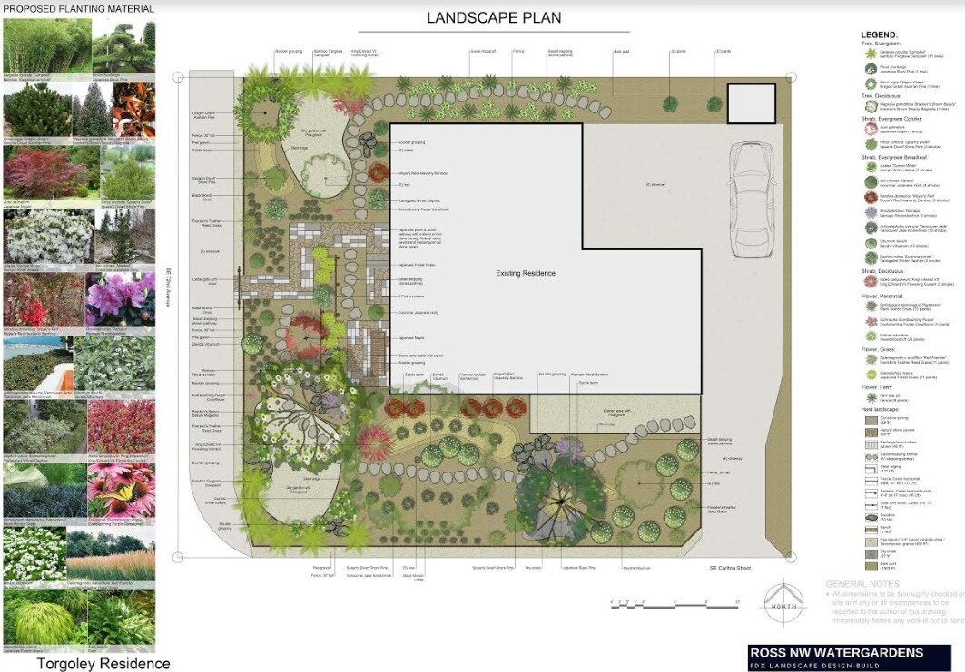 Ross Nw Watergardens Top Portland Landscape Designers To Know In 2020