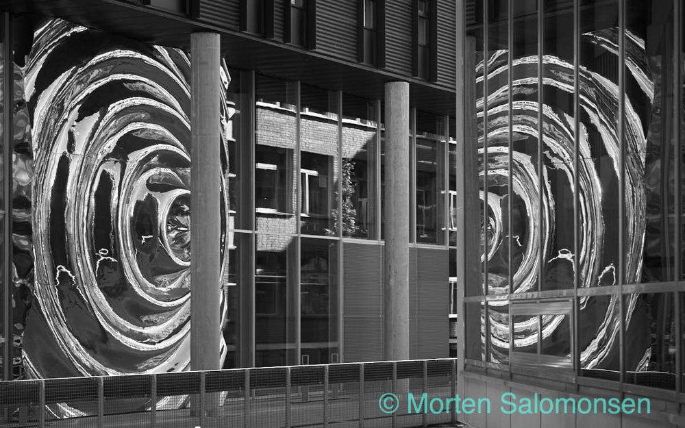 University of Oslo, Informatics building