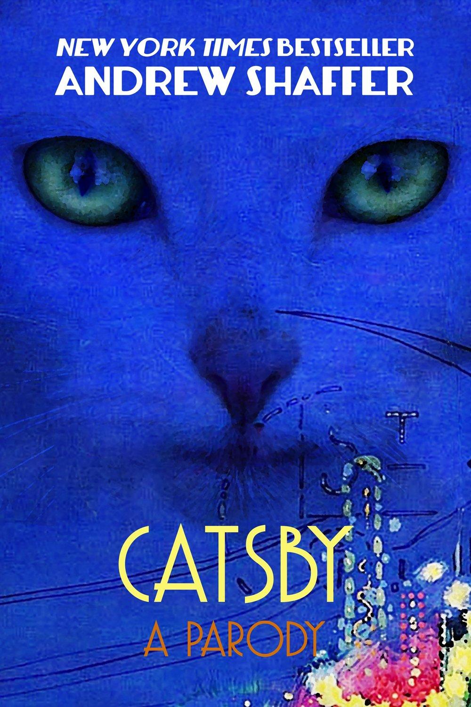 Catsby: A Parody  (Humor)