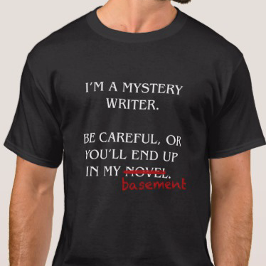 Literary Rogues: Humorous Threads and Gifts for Writers and Readers on Zazzle.com