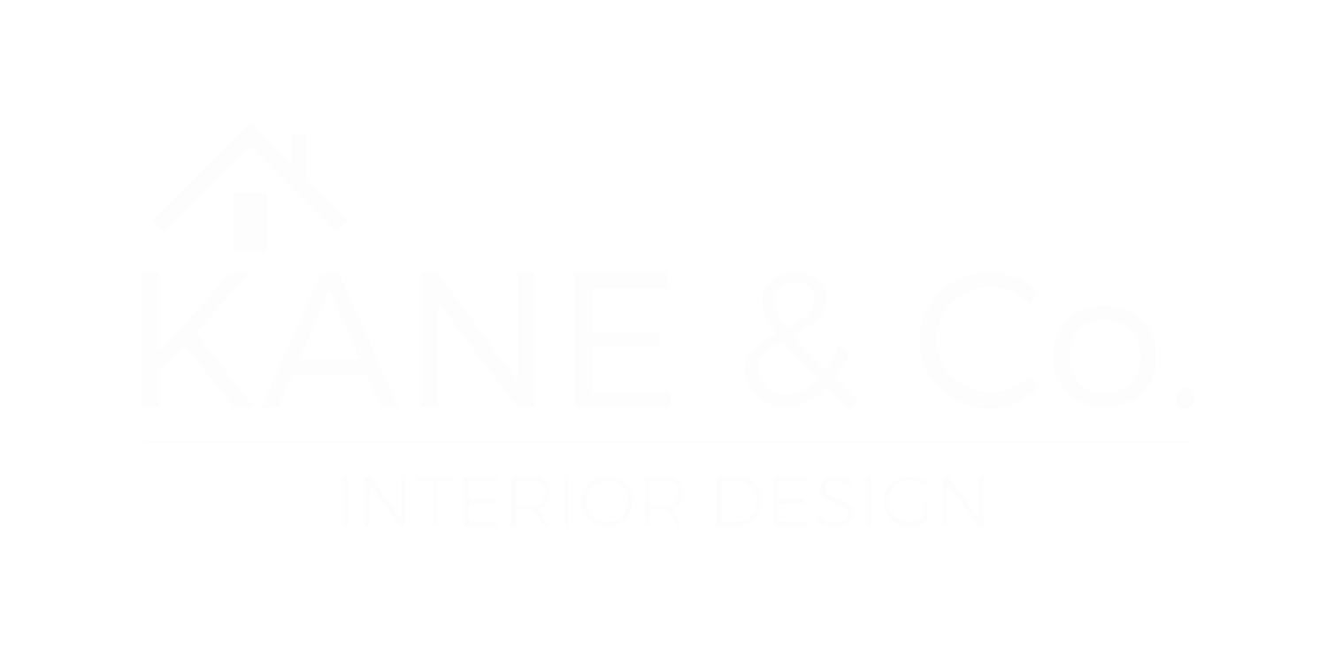 KANE & Co. Interior Design, Fishers, Indiana