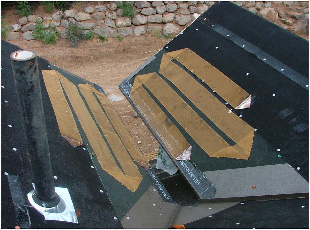 Heatizon Eckard Roofing Inc