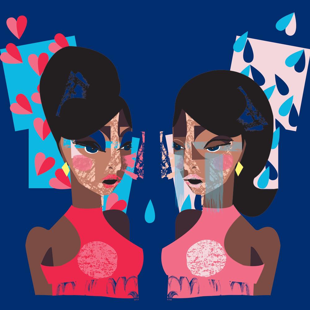 Reflections E COX