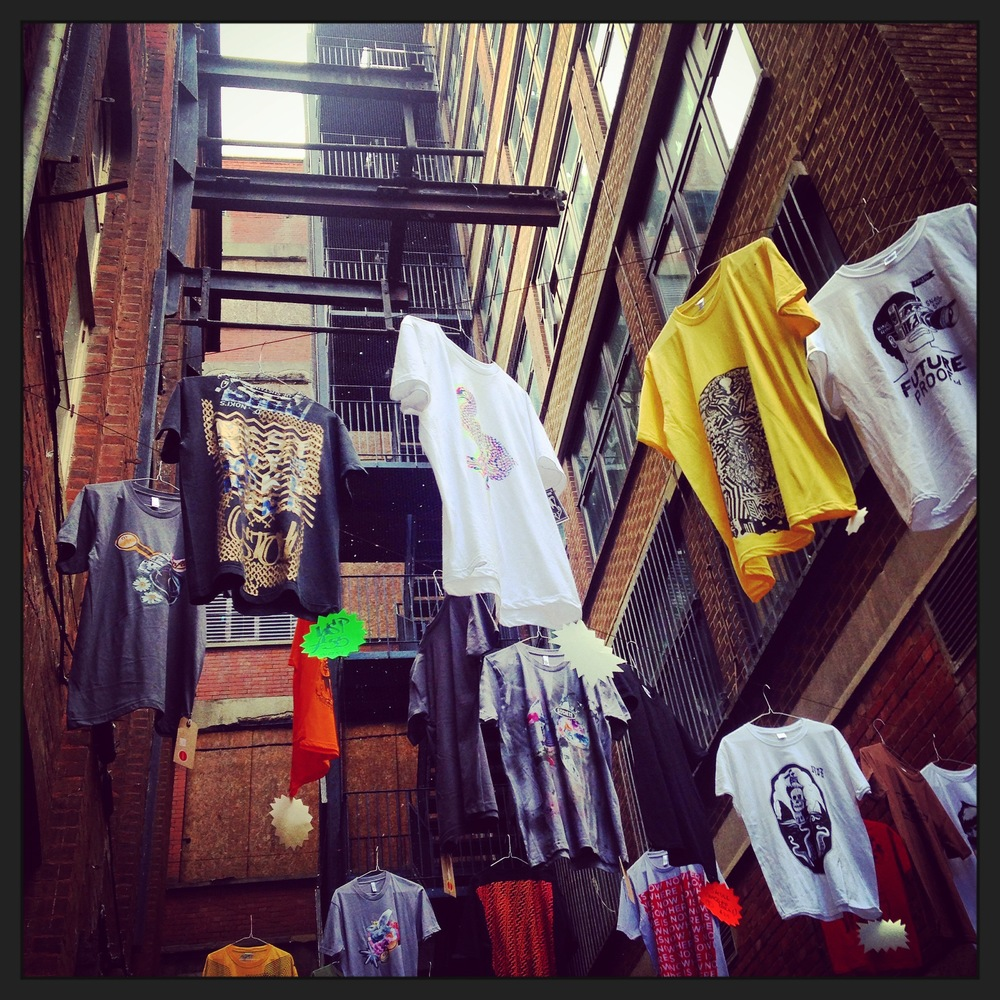 THE PRINTWORKS HASTINGS | ZEROH T-SHIRT SALE.jpg