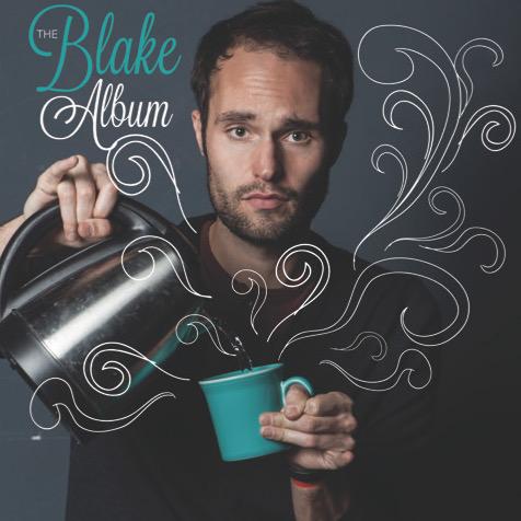 Blake Wexler - The Blake Album.jpeg