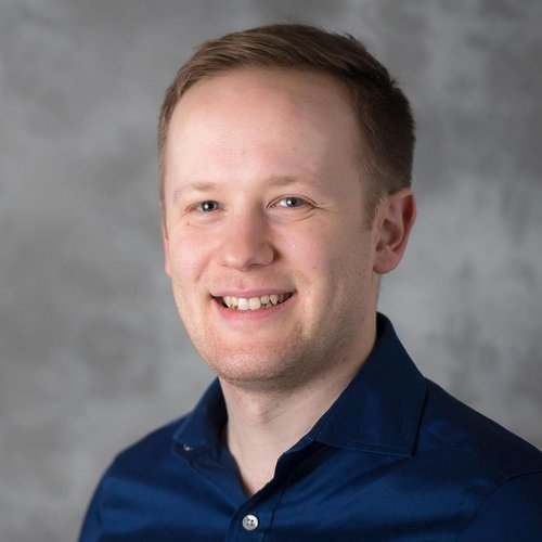 Joel Bain - Founder/Director