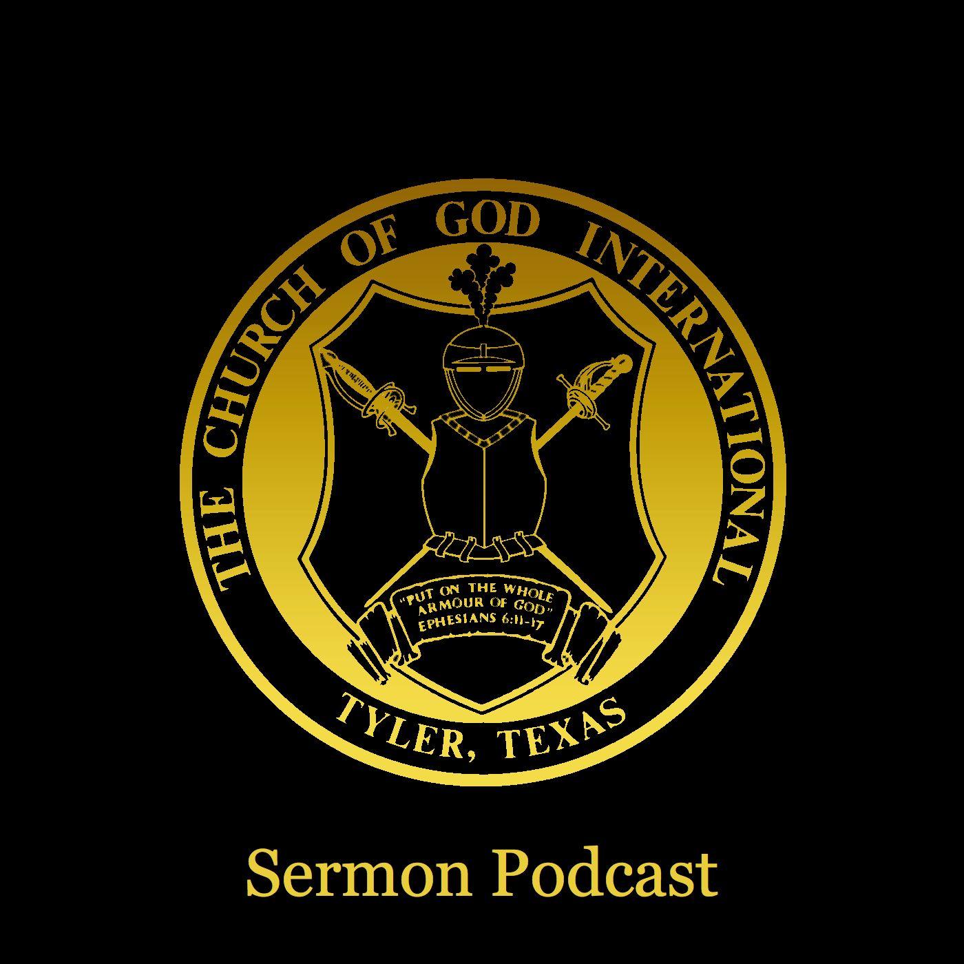 Sermon Audio - The Church of God International