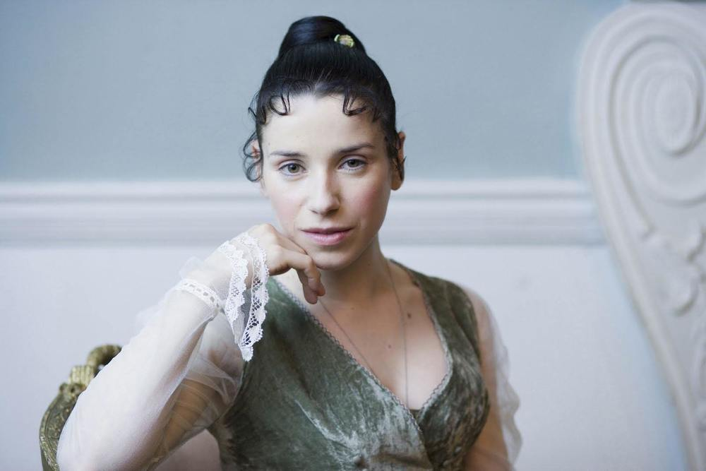 Sally Hawkins as Ann Elliot in Persuasion (ITV)