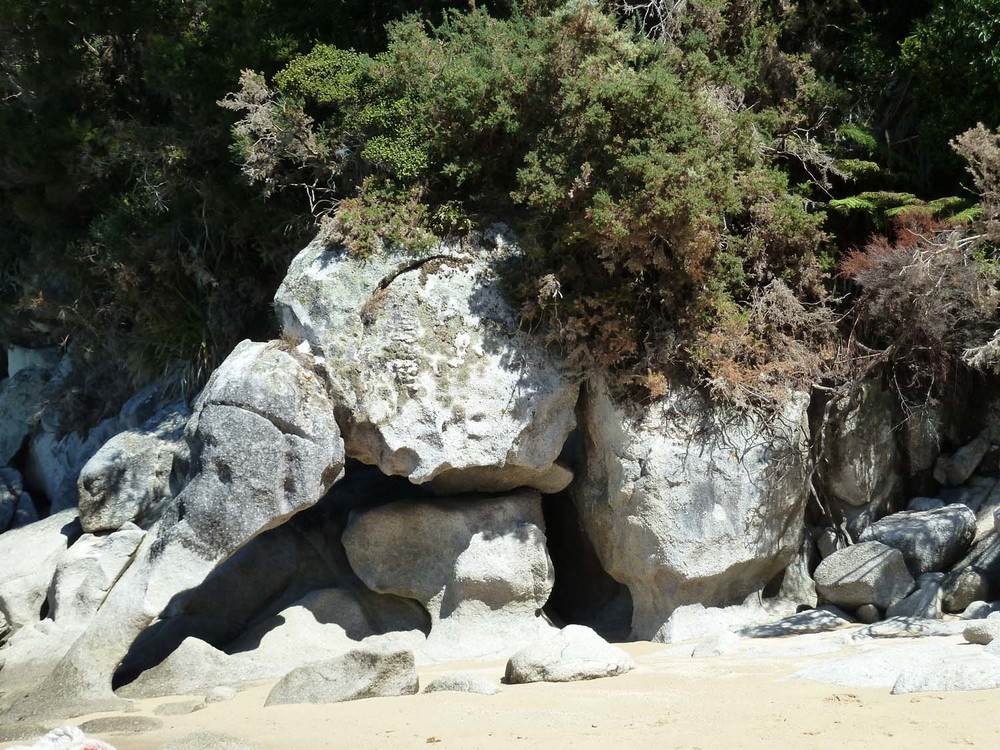 Kiwi Rock