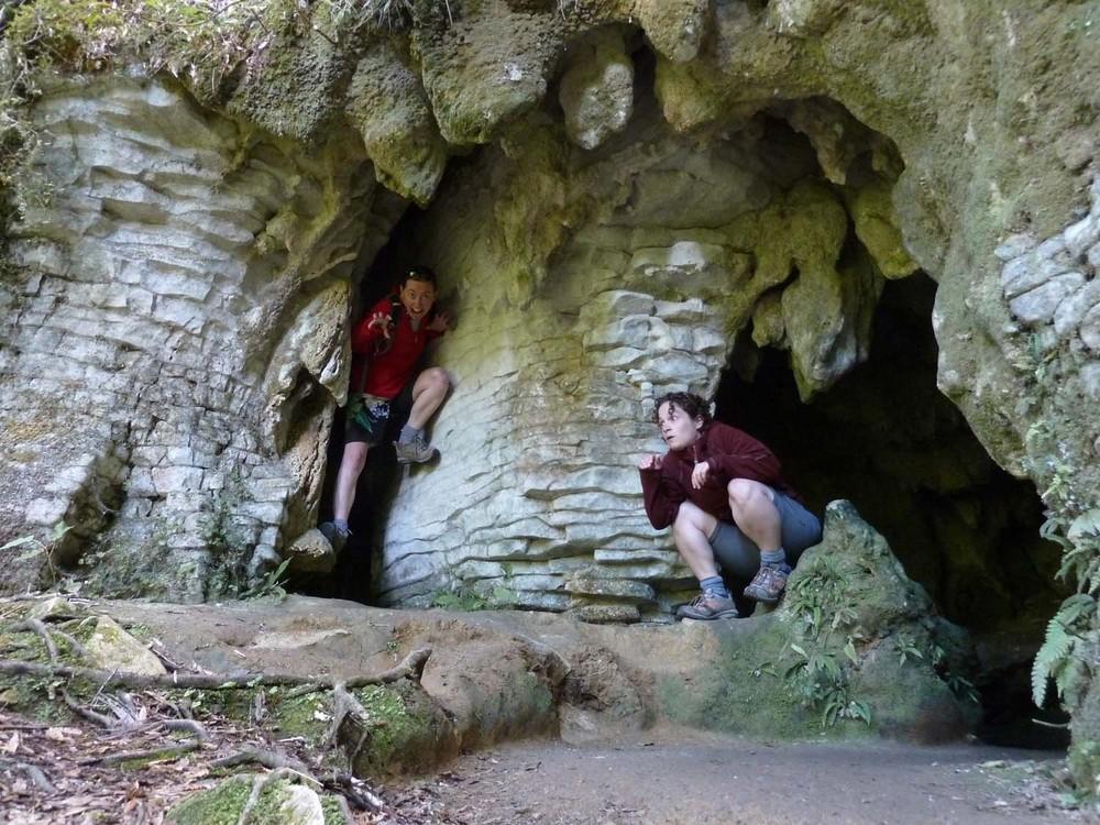 Cave Creatures