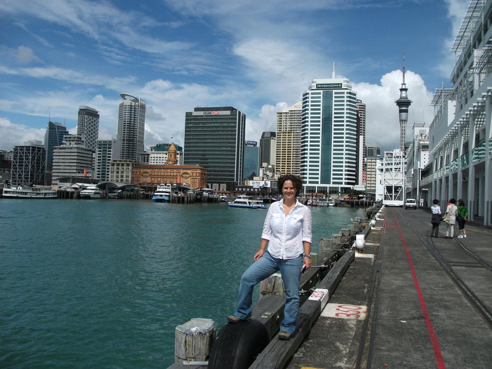 Queen's Wharf