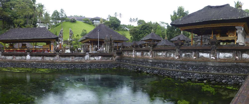 Tirta Empul - Sacred Water Temple