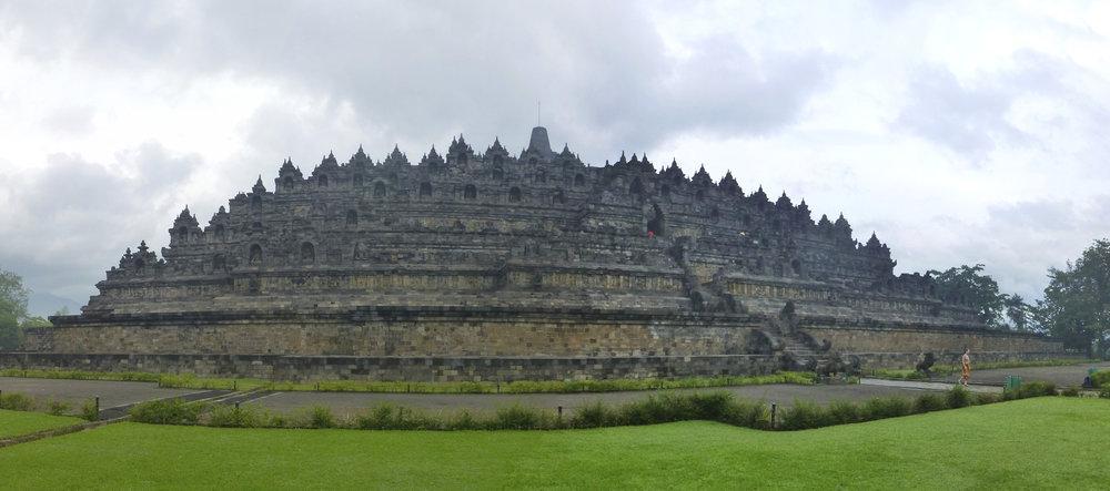 World's Largest Buddhist Temple