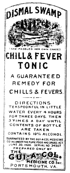 243px-Dismal_Swamp_Chill_and_Fever_Tonic.png