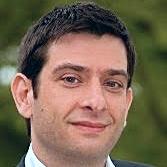 Dr Adam Huxley