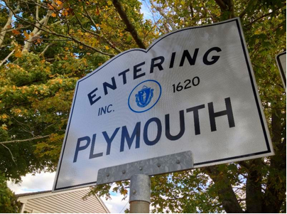 We added about 50 miles to prayerwalk through Plymouth