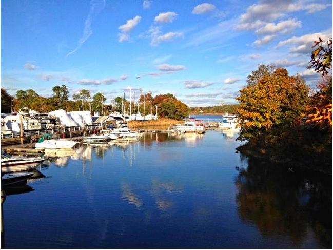 Massachusetts Beauty