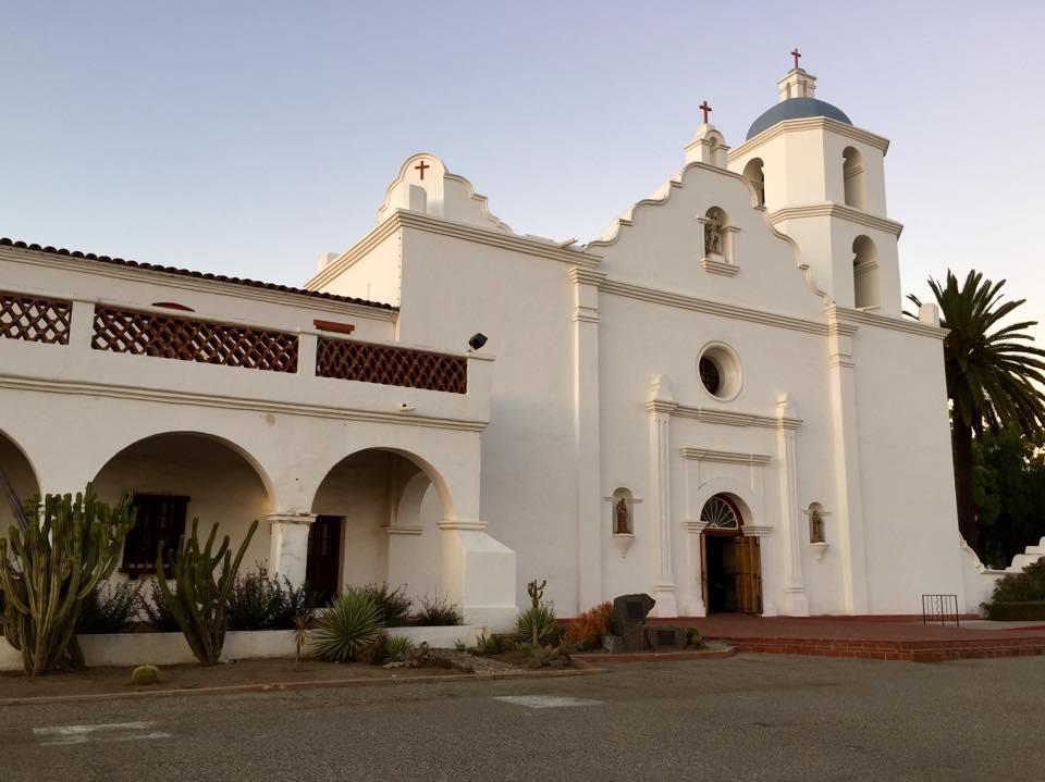 Mission San Luis Rey de Franci