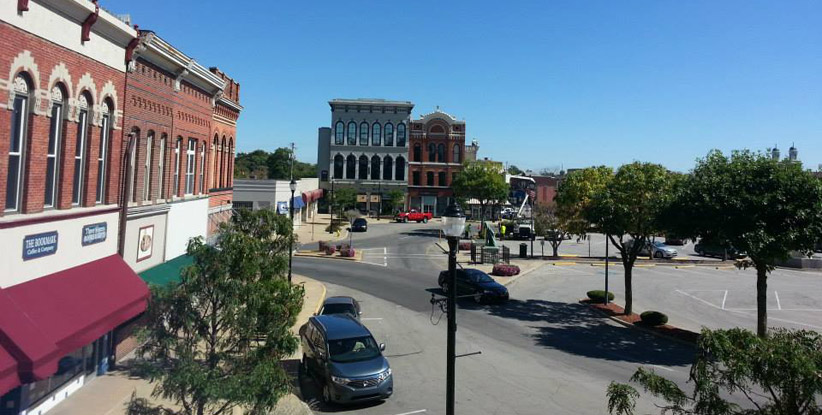 September 18, 2018 - Congressional District Office:             2 Public Sq.                   Shelbyville, IN