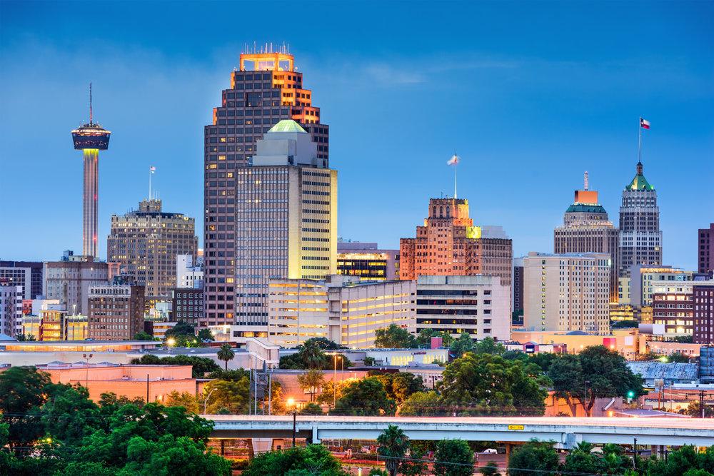 July 10, 2018 - Congressional District Office:217 W. Travis St.San Antonio, TX.