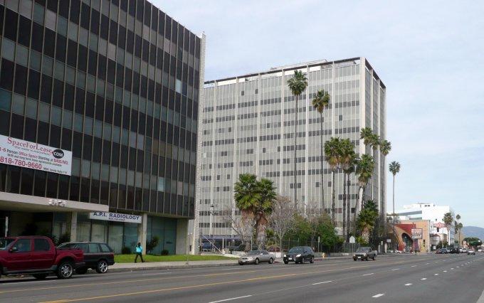 September 25, 2018 - Congressional District Office:9612 Van Nuys Blvd. #201Panorama City, CA.