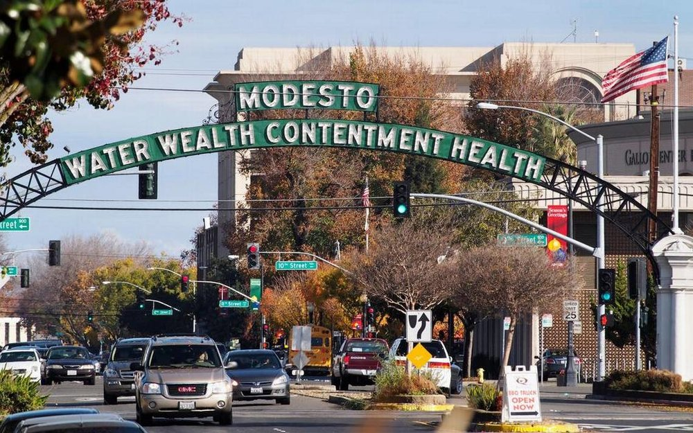 August 3, 2018 - Timeframe: Evening *Congressional District Office: 4701 Sisk Rd. #202Modesto, CA.