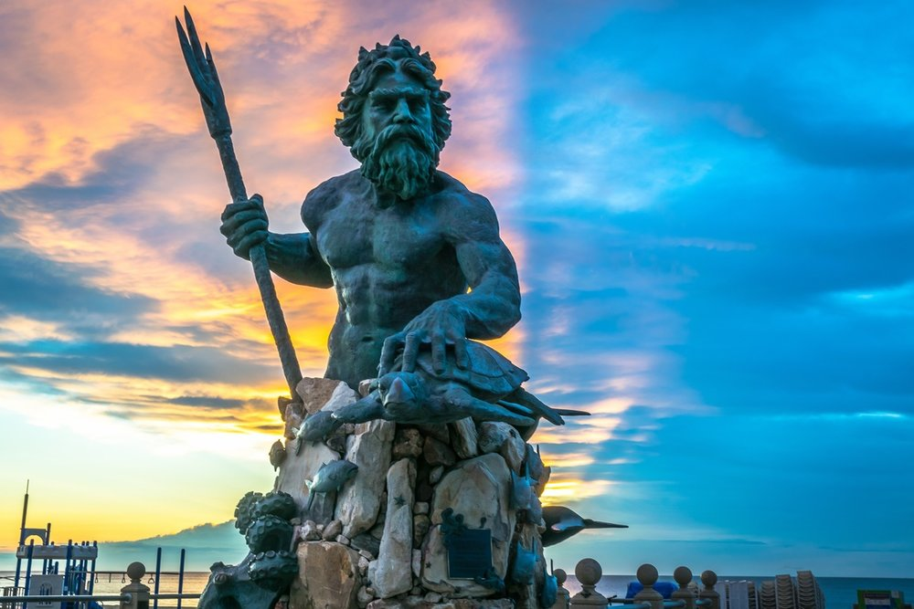 August 29, 2018 - Congressional District Office:1 Columbus Ctr. #900Virginia Beach, VA