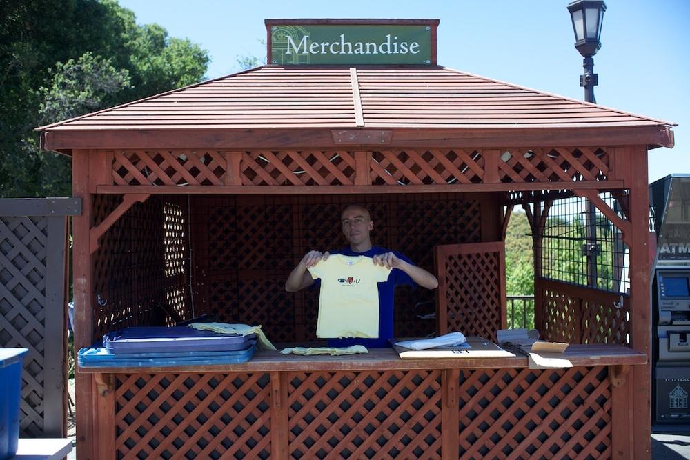 Merchandise - Saratoga, CA