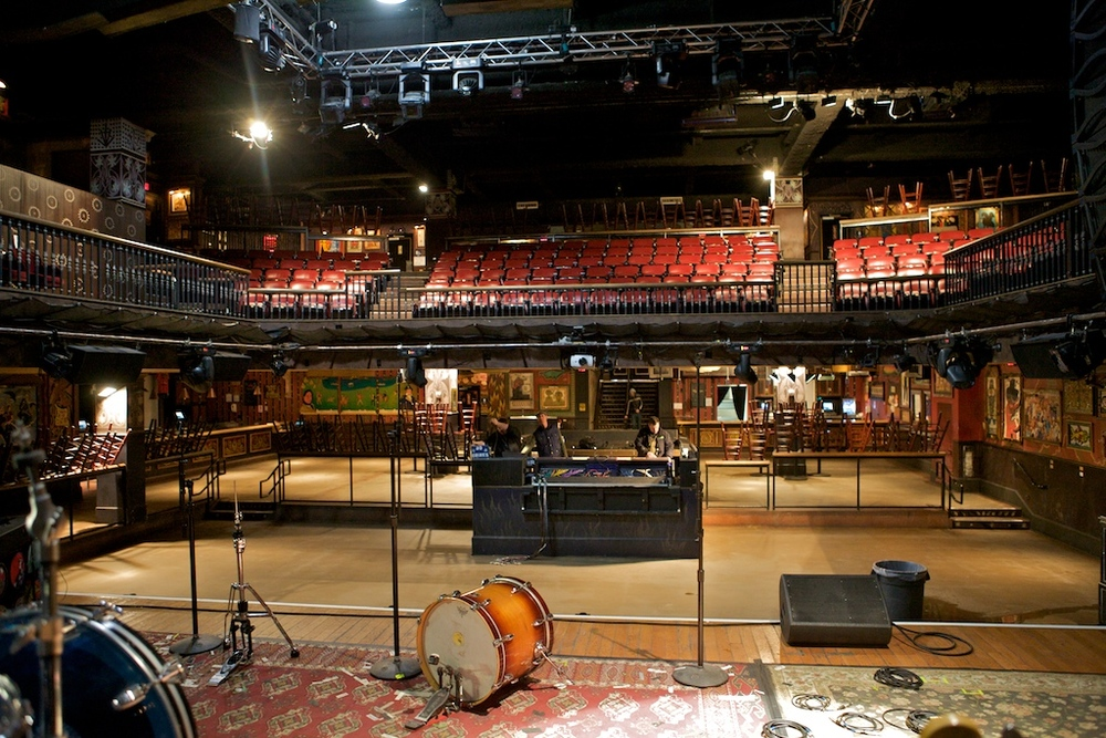 House of Blues - Cleveland, OH