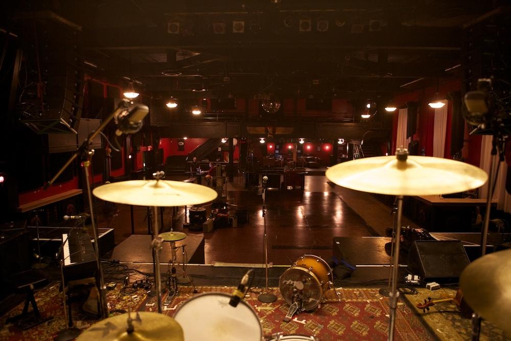 The Phoenix Concert Hall - Toronto, ONT