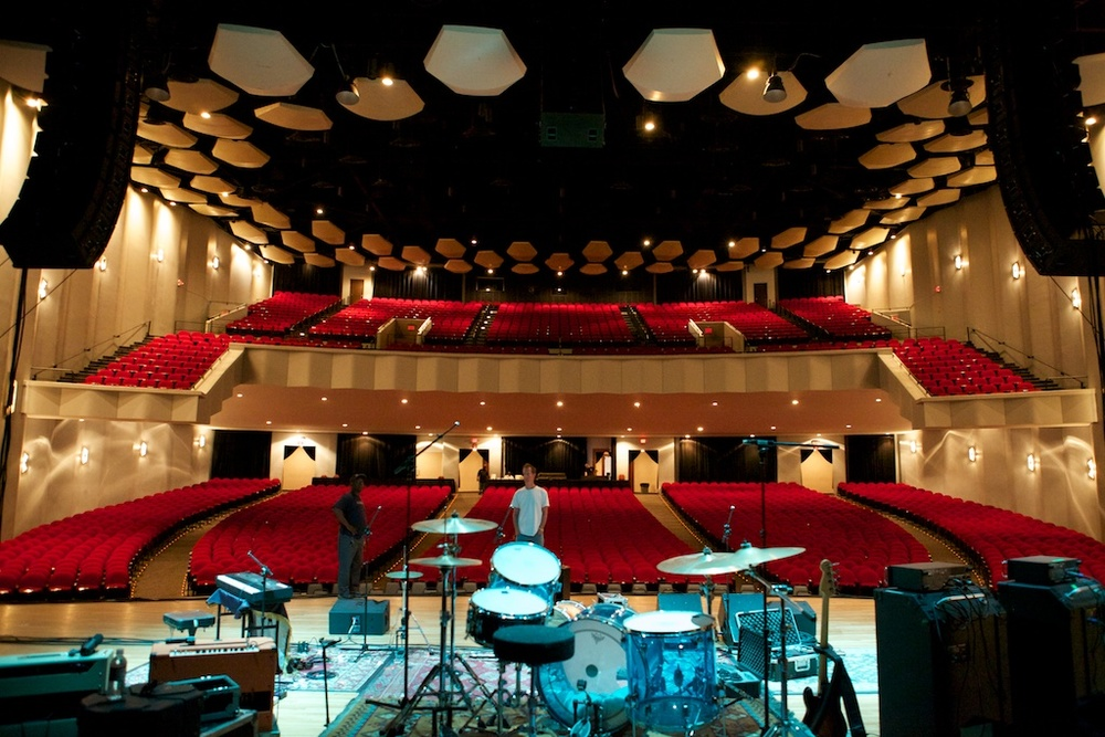 Johnny Mercer Theater - Savannah, GA