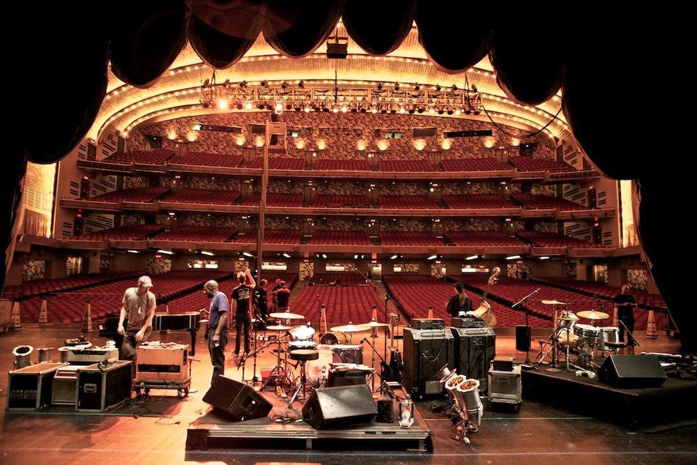 Radio City Music Hall - New York, NY