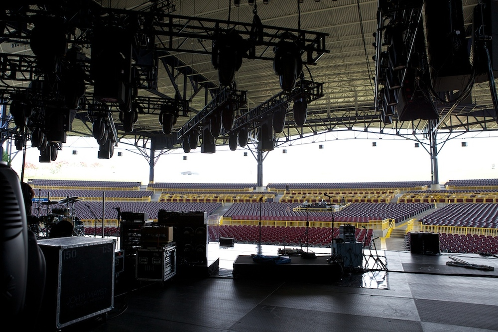 Jiffy Lube Live - Bristow, VA