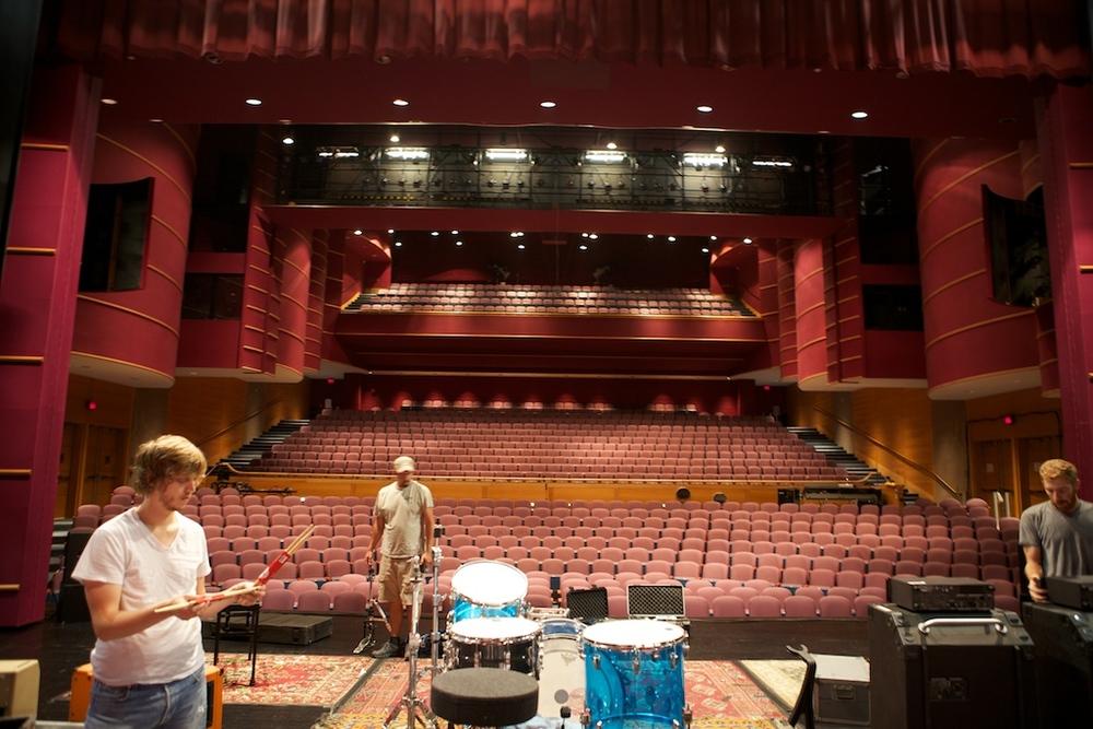 Bethlehem, PA - Musikfest Zoellner Arts Center