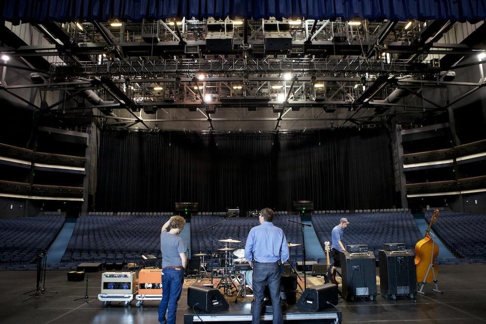Nokia Theater - Los Angeles, CA