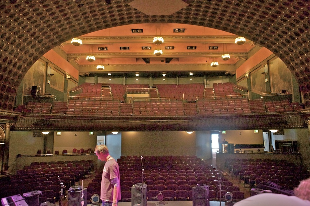 Bing Crosby Theater - Spokane, WA