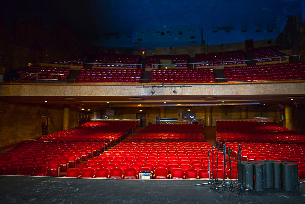 State Theater - Ithaca, NY