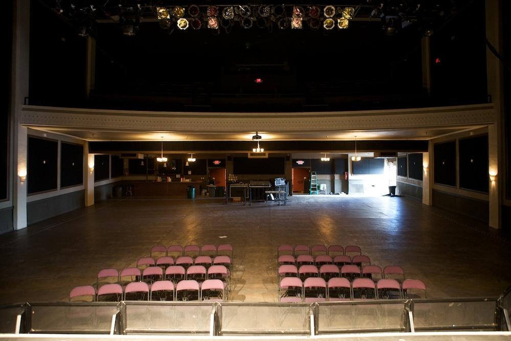 The Rialto Theater - Tucson, AZ