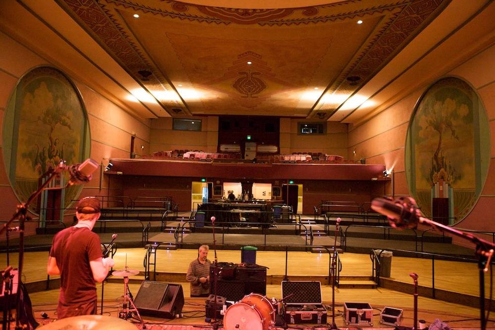 Boulder Theater - Boulder, CO