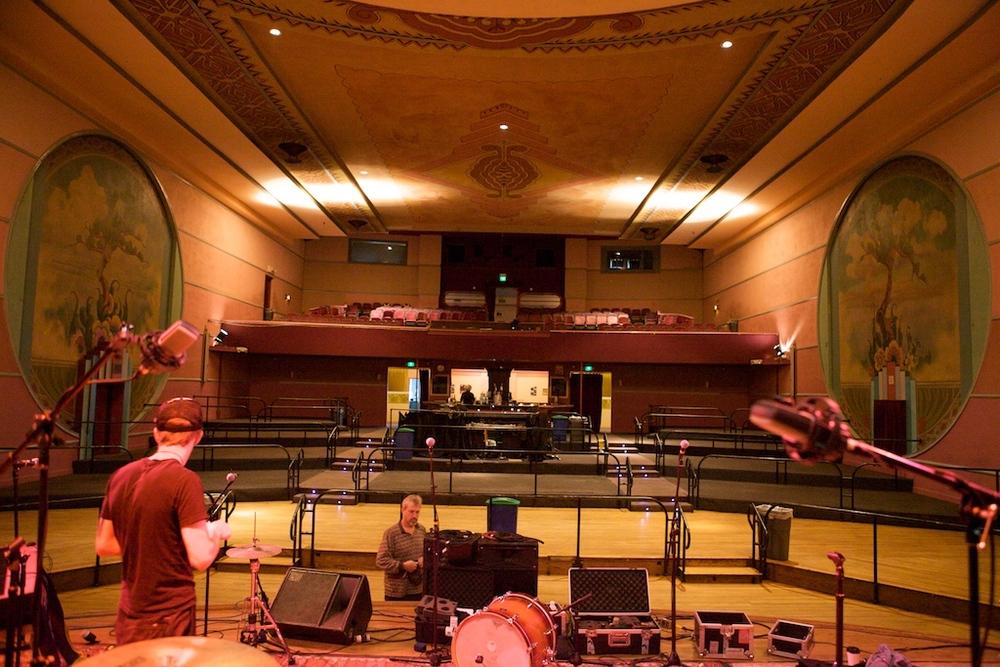 Boulder Theater - Boulder, CO