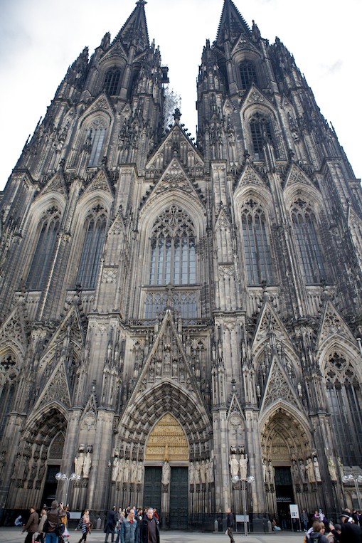 The Cathedral - Köln, Germany