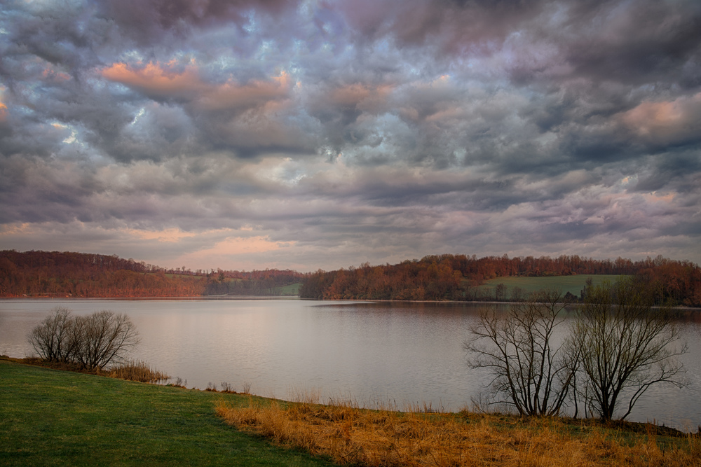 Morning at Marsh Creek State Park (1 of 1).jpg