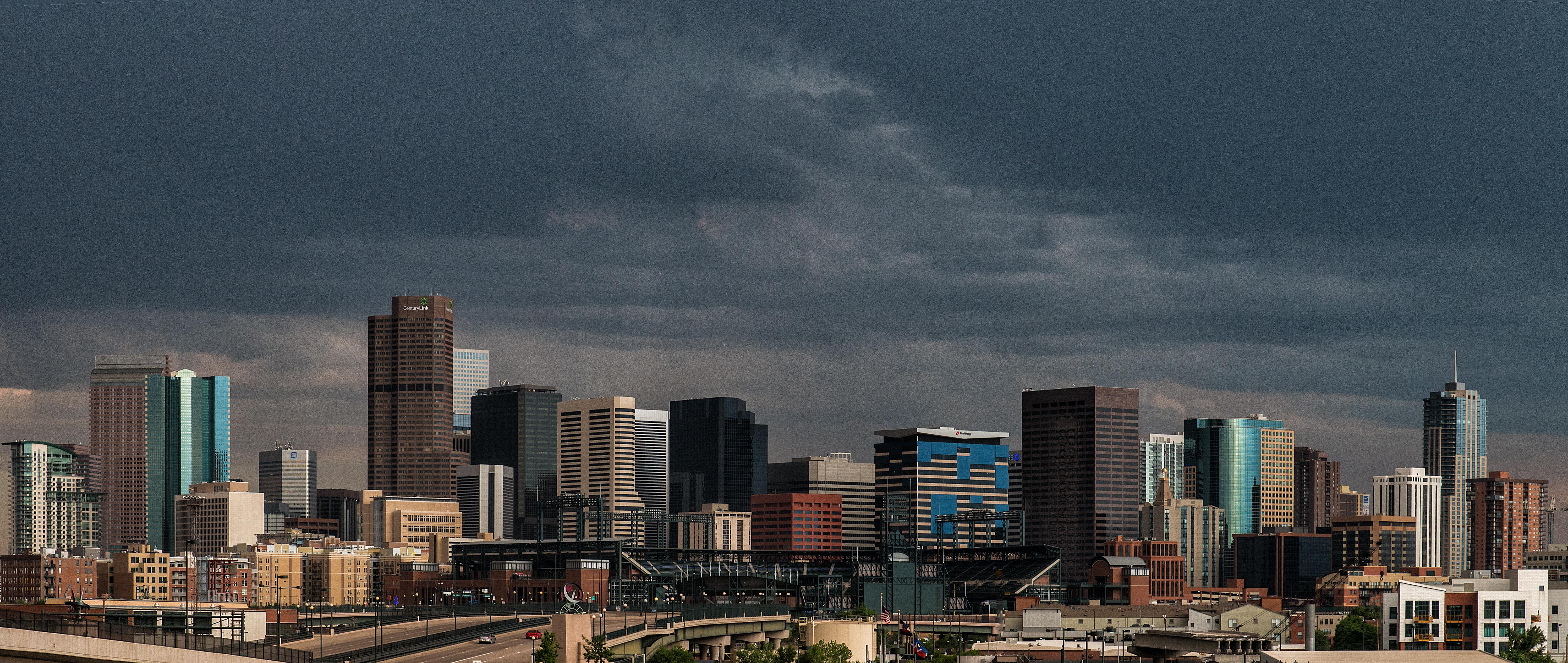 Denver - Mile High City