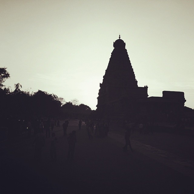 Tanjore 🌇