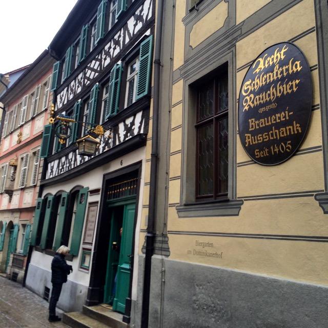 Schlenkerla Brewery Restaurant