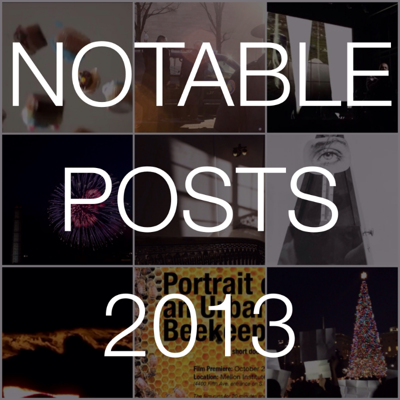 NotablePosts2013