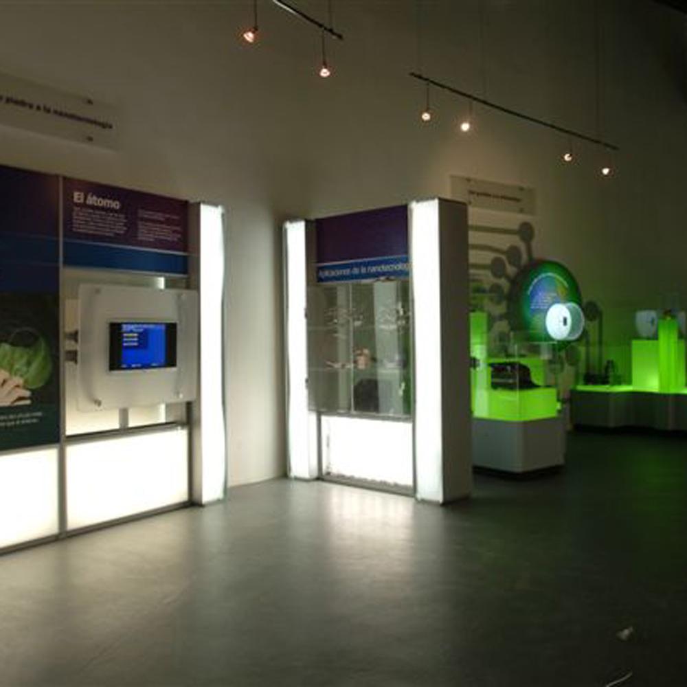 MUSEO DE CIENCIAS CHIAPAS