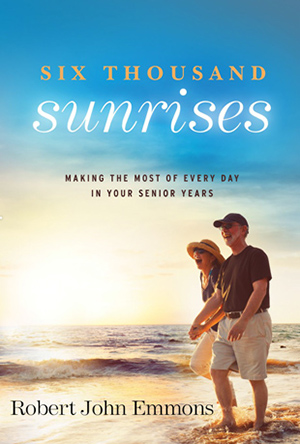 "Six Thousand Sunrises - American Academy Press 2012   ""Robert Emmons has written a beautiful book that combines the perspective of a life well lived with a call to continued deep engagement with all that life brings. His message is both timeless and timely, calling us to embrace each new day as an opportunity to expand the great vistas of life by living fully in the moment. Six Thousand Sunrises is filled with wisdom and insight.""  ―Gayle Beebe, PhD  President, Westmont College"