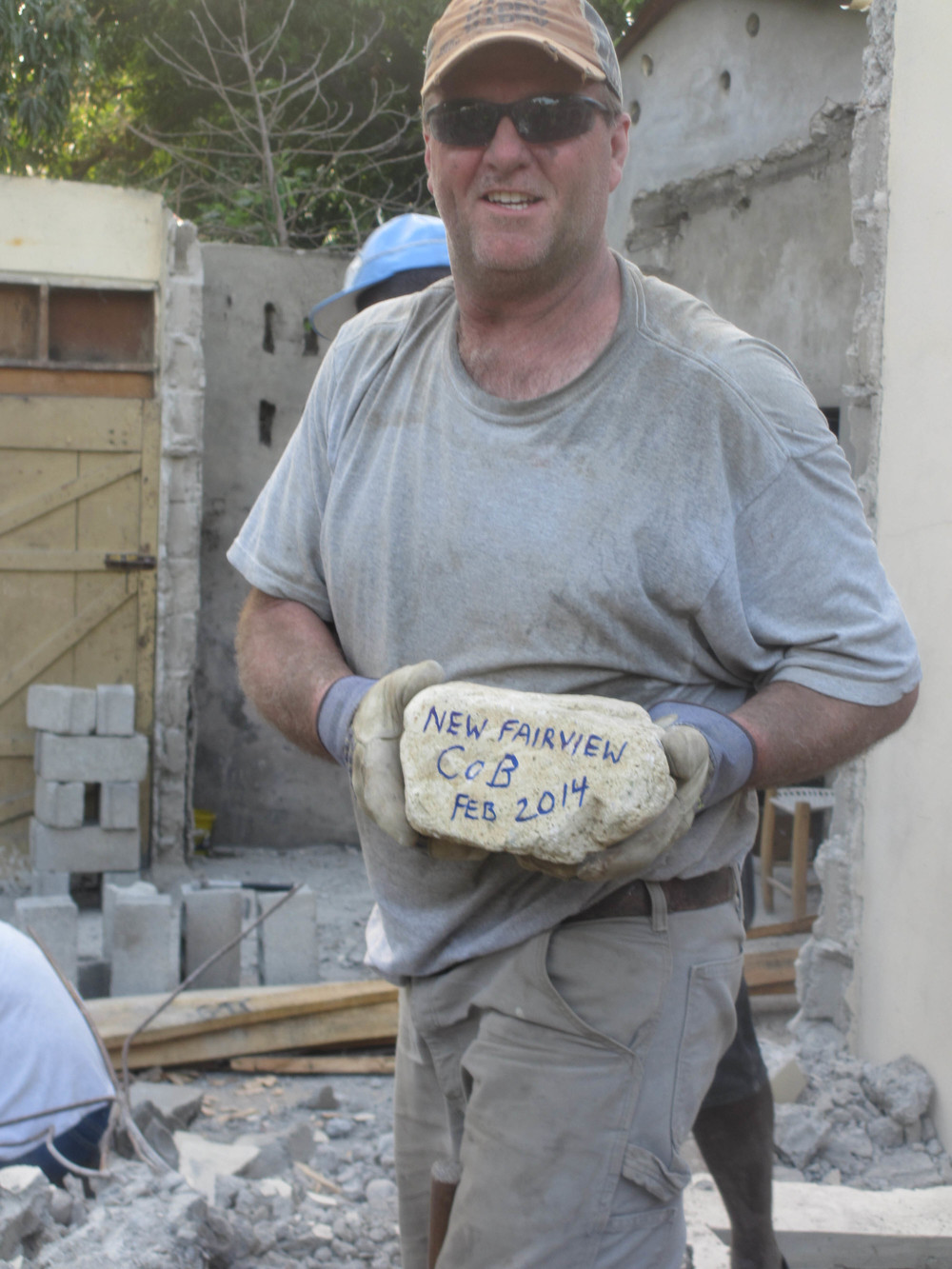 haiti-cornerstone