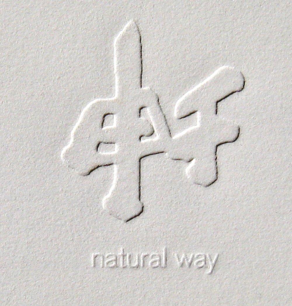 NATURAL WAY TAI CHI SCHOOL | logo, packaging